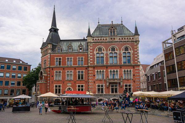 Living in Oldenburg - SmarAct